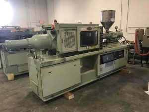 Used Plastic Injection Molding Machines